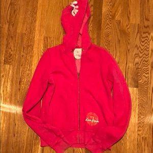 Victoria's Secret jacket